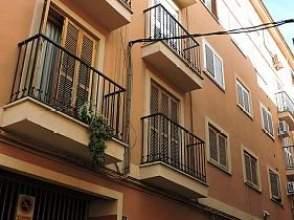 Piso en calle Caporal del Lloret, nº 2