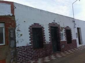 Casa en calle La Virgen, nº 35