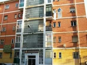 Piso en calle Fray Justo Perez de Urbel, nº 4