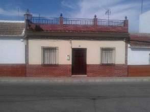 Casa adosada en calle Pozo del Rey, nº 27