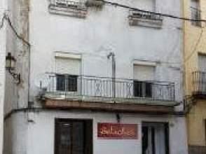 Casa adosada en calle San Pedro, nº 5