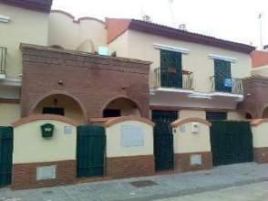 Casa adosada en calle Antonio Buero, nº 18
