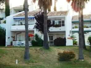 Casa pareada en calle Cipreses de Calahonda (Doña Teresa), nº 20