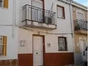 Casa adosada en calle Andalucia, nº 62