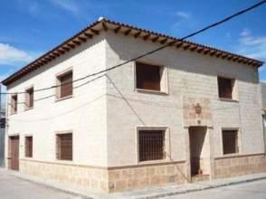 Casa en calle Castilla, nº 36