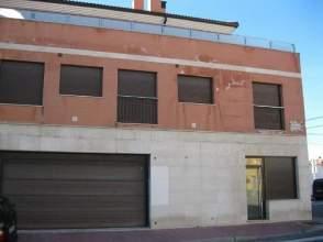 Piso en calle Alfonso X, nº 1