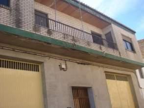 Piso en calle Reyes Catolicos, nº 44