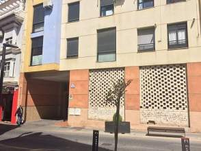 Piso en calle Aljibe Alto, nº Sn