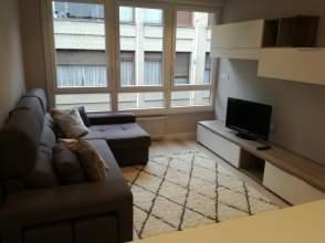 Apartamento en Alhondiga