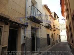 Casa adosada en Ricote
