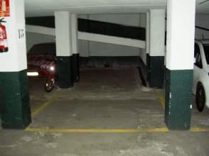 Garaje en calle Adriano VI