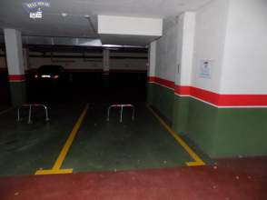 Garatge a calle del Salón del Abadengo, nº 3