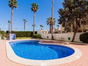 Apartamento en Playa de los Locos-Los Frutales-Cabo Cervera