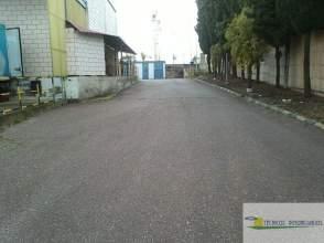 Nave industrial en Poligono Prado
