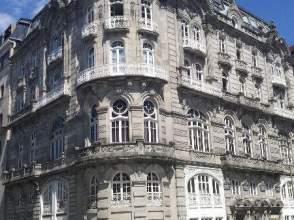 Oficina en calle Policarpo Sanz