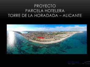 Finca rústica en Playa Higuericas