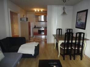 Apartamento en calle La Marina