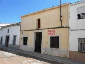 Chalet en calle Juan Carlos I