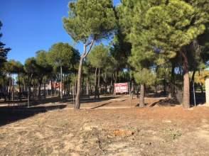Terreno en Pozuelo Pueblo