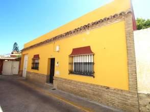 Casa en Carboneros
