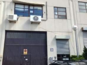 Nave industrial en calle Antonio Araguas
