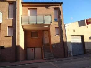 Casa en calle Almadieros