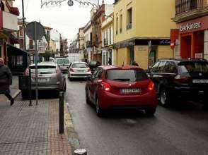 Piso en Centro - Doña Mercedes