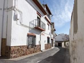 Casa en calle La Cruz