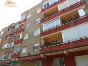 Piso en calle Zaragoza, nº 7