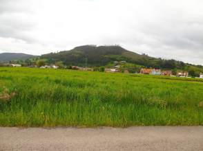 Terreno en Santa María de Cayón