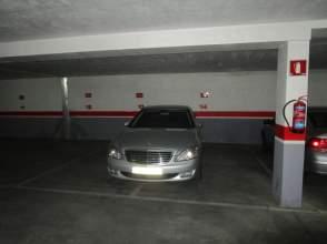 Garaje en San Bernardo