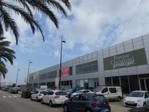 Nave industrial en calle Alacant