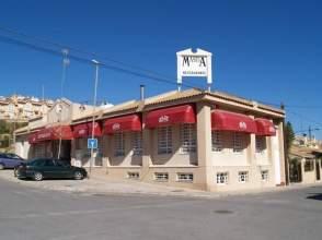 Local comercial en calle Monte San Juan,10