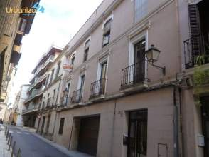 Ático en calle Arco Aguero