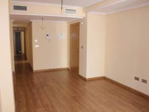 Apartamento en calle Concordia