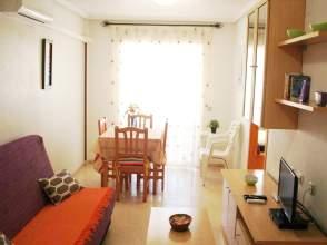 Apartamento en calle calle San Pascual