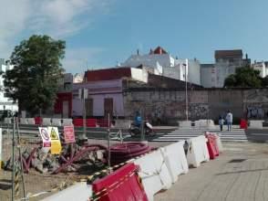 Terreno en Viñuela-Rescatado