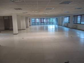 Oficinas de alquiler en zurbaran arabella distrito uribarri bilbao - Pisos baratos en alquiler en bilbao solo particulares ...