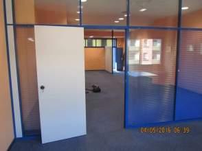 Oficinas de alquiler en bolueta distrito bego a santutxu for Alquiler de oficinas en bilbao