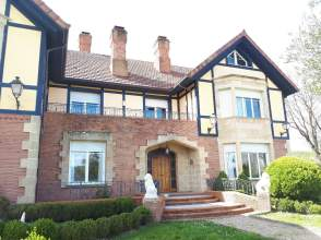 Casa en Gamiz