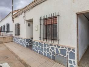 Casa en calle Lomas Abajo-Ds P.Estrecho