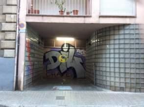 Garaje en La Vila de Gràcia
