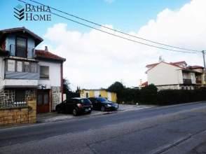 Terreno en calle La Gloria, nº 148