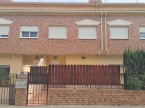 Casa adosada en calle Serra de Les Agulles, nº 7