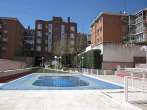 Apartamento en Las Musas
