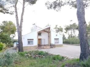 Chalet en Casa Medina