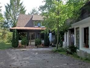 Casa en calle San Nicolas