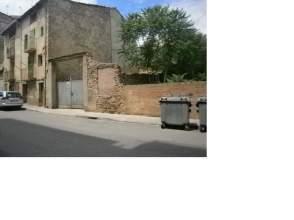 Terreno en calle CL Creu (De La)