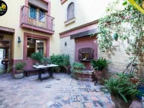 Casa en calle Eras de Santa Ana, nº 4