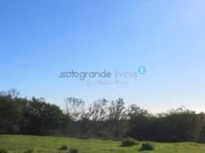 Terreno en Sotogrande - Costa